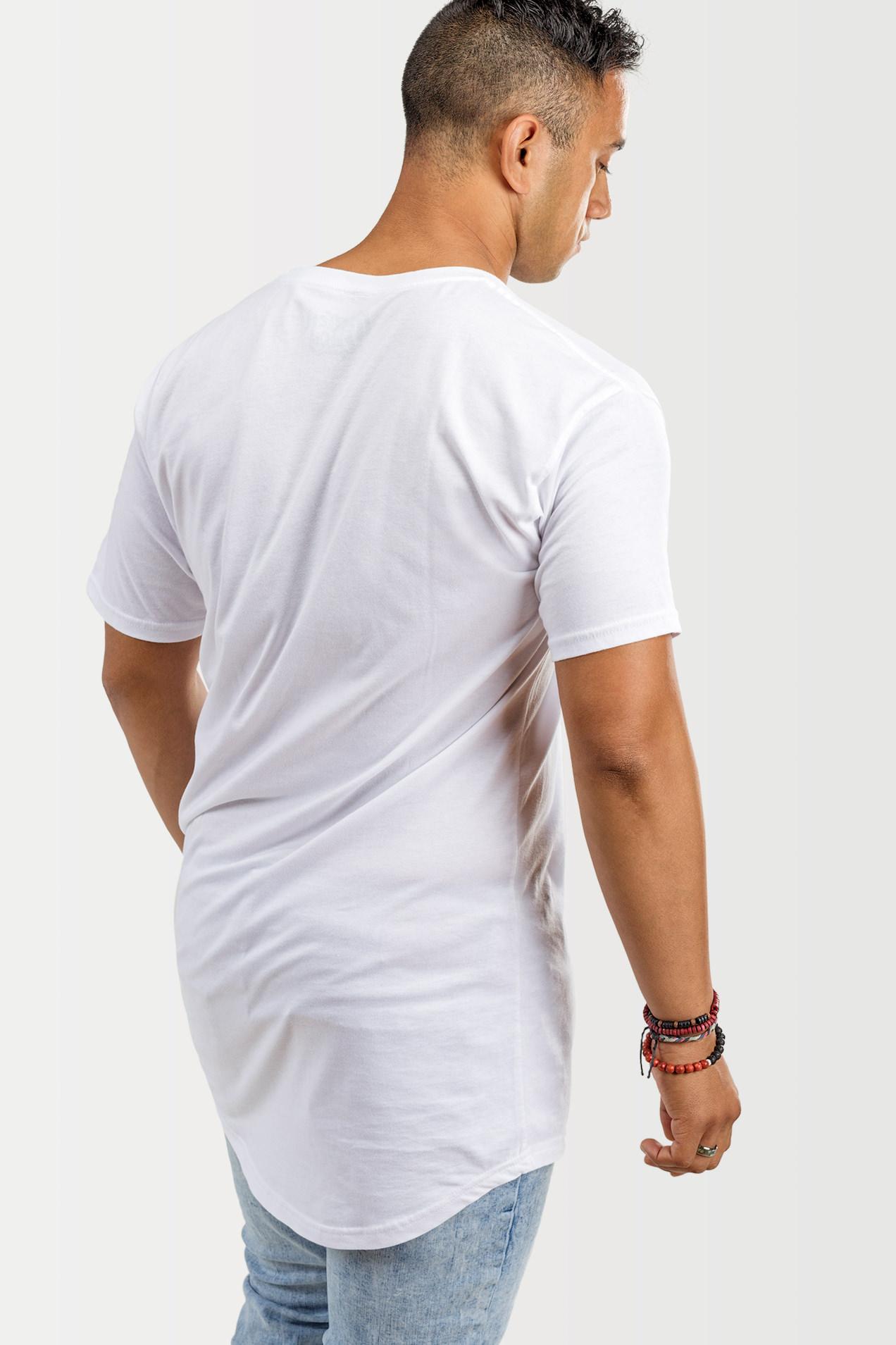 baa33d1ce46 Zouk X Long - Men s T-shirt - Motion Envy